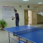 игра по теннису