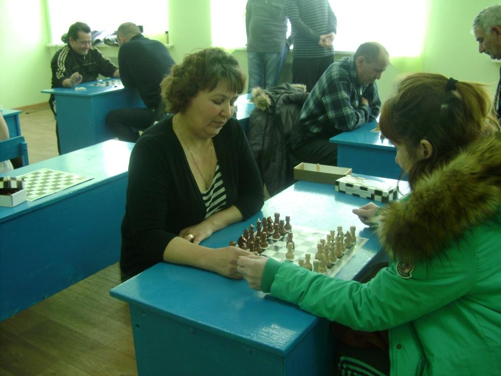 игра по шахмату