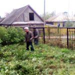 кладбище с. Карабашево